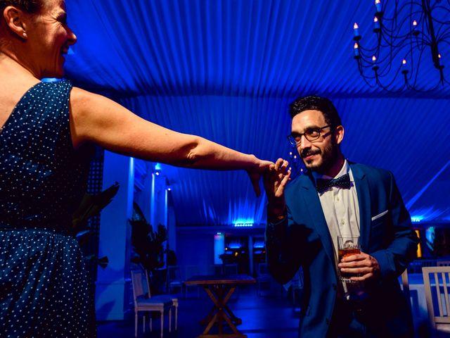 La boda de Jaime y Desi en Toledo, Toledo 86