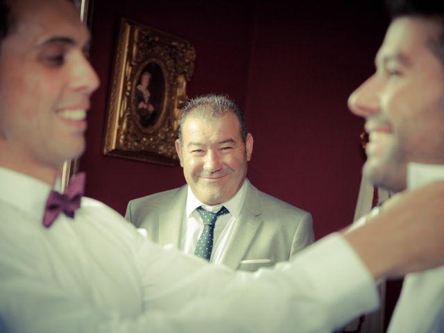 La boda de Aaron y Fara en Redondela, Pontevedra 8