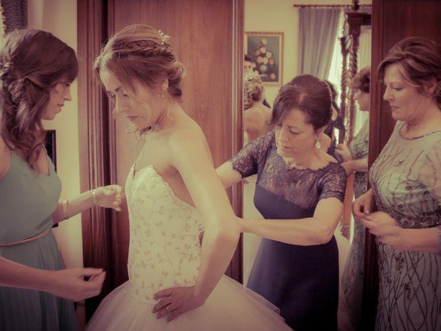La boda de Aaron y Fara en Redondela, Pontevedra 12