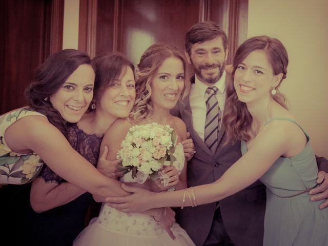 La boda de Aaron y Fara en Redondela, Pontevedra 15