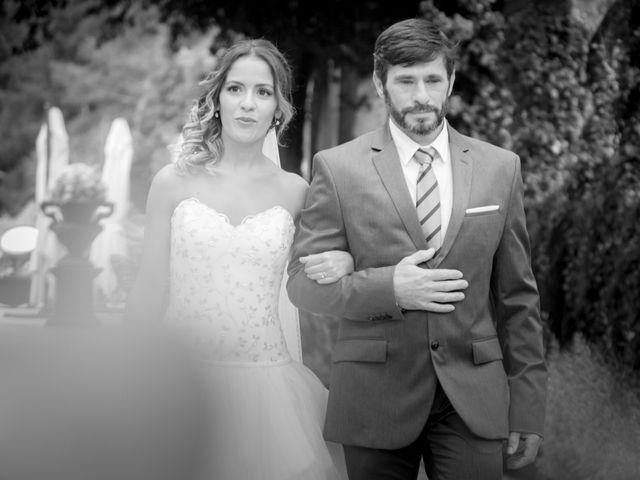 La boda de Aaron y Fara en Redondela, Pontevedra 17
