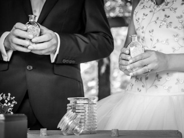 La boda de Aaron y Fara en Redondela, Pontevedra 19