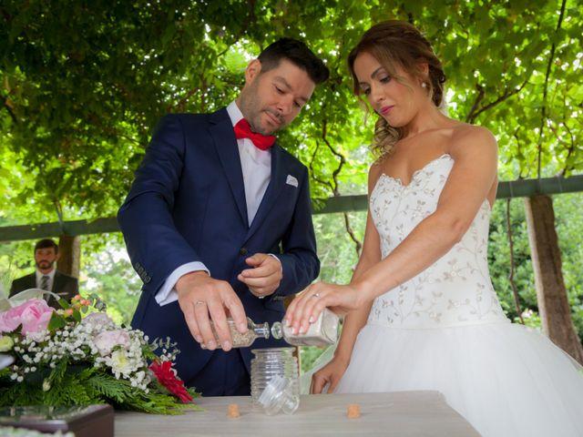 La boda de Aaron y Fara en Redondela, Pontevedra 20