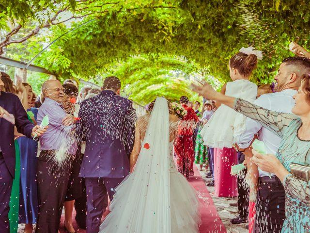 La boda de Aaron y Fara en Redondela, Pontevedra 22
