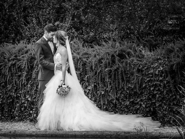 La boda de Fara y Aaron