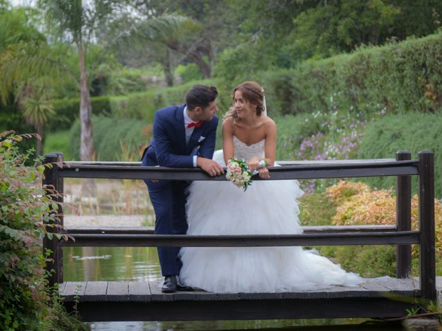 La boda de Aaron y Fara en Redondela, Pontevedra 28