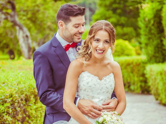 La boda de Aaron y Fara en Redondela, Pontevedra 30