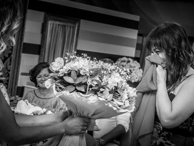 La boda de Aaron y Fara en Redondela, Pontevedra 39