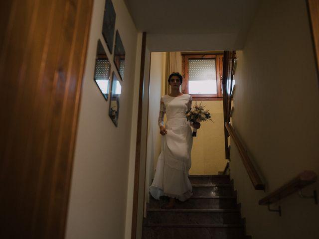 La boda de Oscar y Irene en Calahorra, La Rioja 1
