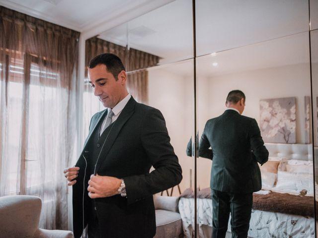 La boda de Oscar y Irene en Calahorra, La Rioja 6