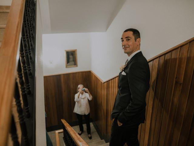 La boda de Oscar y Irene en Calahorra, La Rioja 7