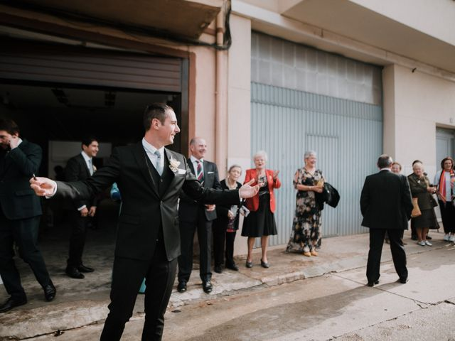 La boda de Oscar y Irene en Calahorra, La Rioja 8