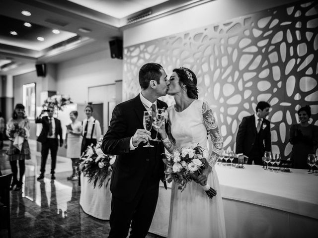 La boda de Oscar y Irene en Calahorra, La Rioja 11