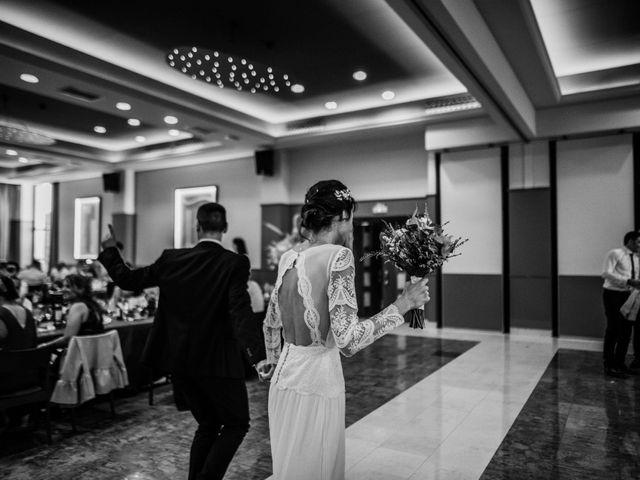 La boda de Oscar y Irene en Calahorra, La Rioja 12