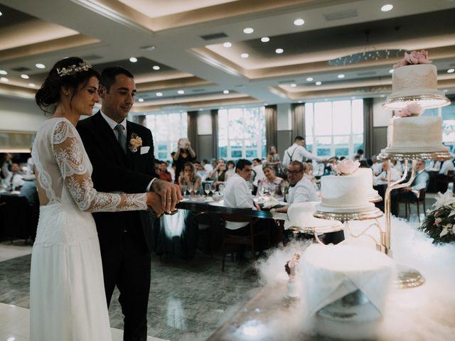 La boda de Oscar y Irene en Calahorra, La Rioja 14