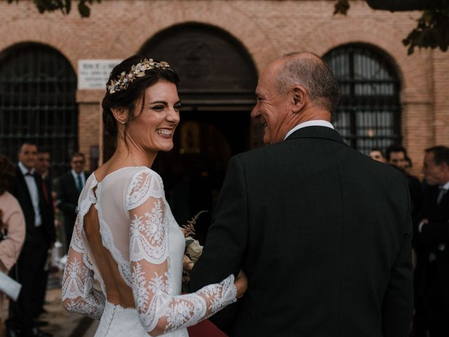 La boda de Oscar y Irene en Calahorra, La Rioja 18