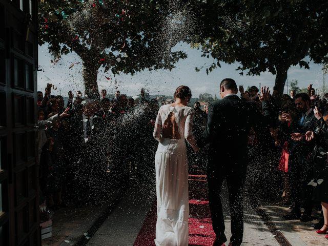 La boda de Oscar y Irene en Calahorra, La Rioja 19