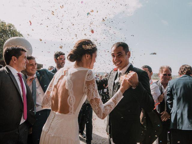 La boda de Oscar y Irene en Calahorra, La Rioja 20