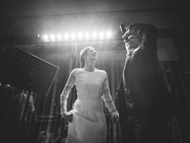La boda de Oscar y Irene en Calahorra, La Rioja 22