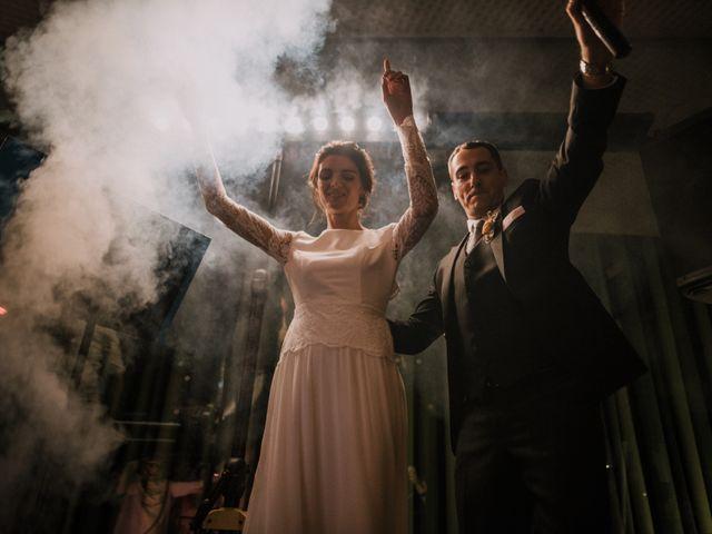 La boda de Oscar y Irene en Calahorra, La Rioja 23