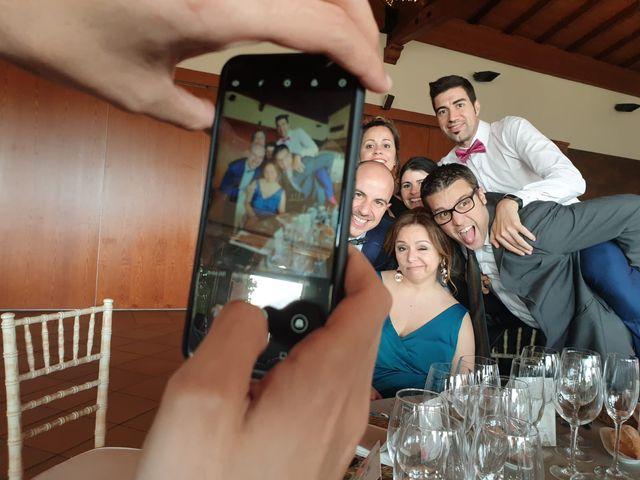 La boda de Carles y Patri en Vilanova Del Valles, Barcelona 3