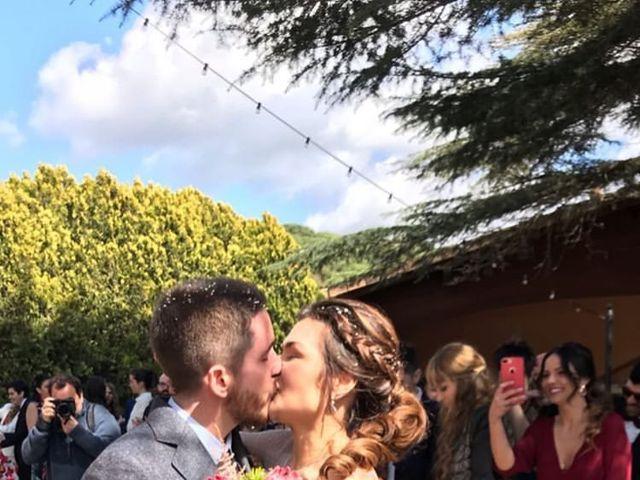 La boda de Carles y Patri en Vilanova Del Valles, Barcelona 6