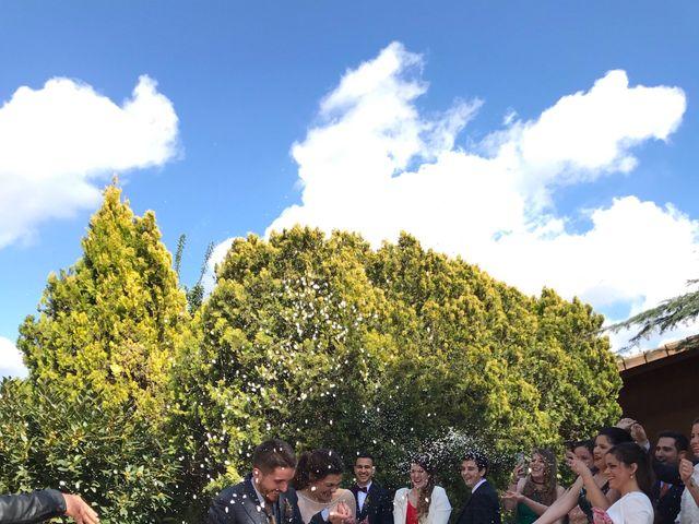 La boda de Carles y Patri en Vilanova Del Valles, Barcelona 12