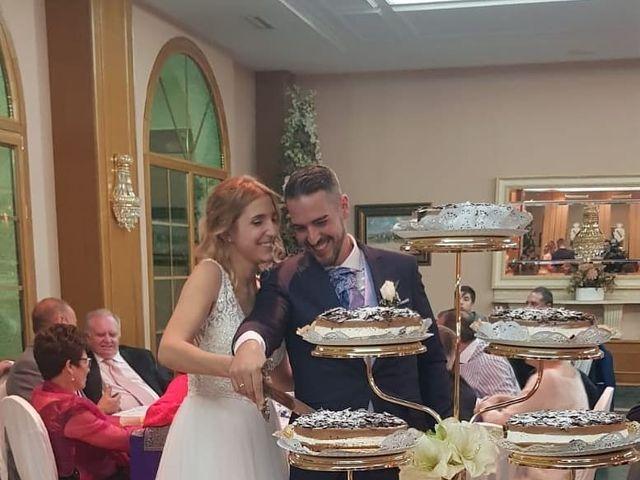 La boda de Carlos  y Elena en Galapagar, Madrid 2