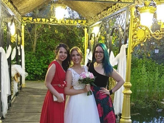 La boda de Carlos  y Elena en Galapagar, Madrid 3