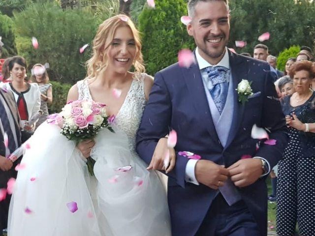 La boda de Carlos  y Elena en Galapagar, Madrid 4