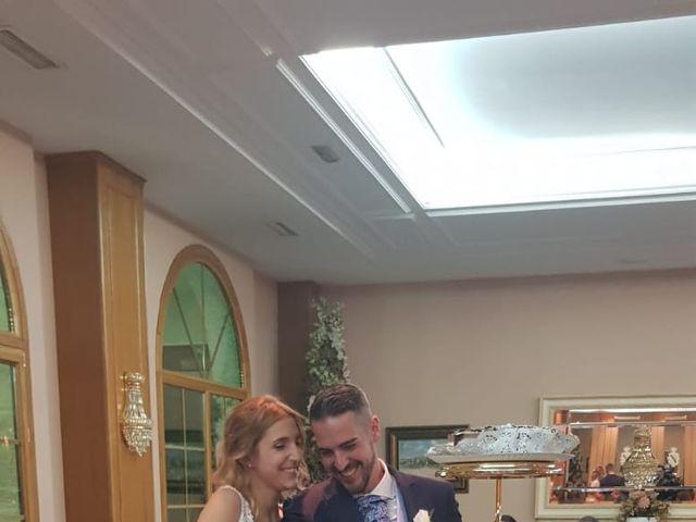 La boda de Carlos  y Elena en Galapagar, Madrid 6