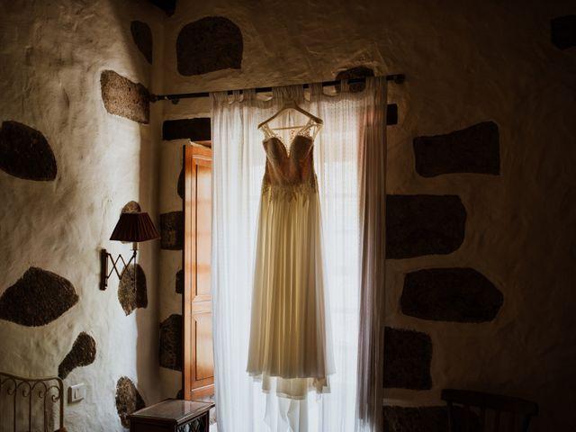 La boda de Fran y Emma en Las Palmas De Gran Canaria, Las Palmas 3
