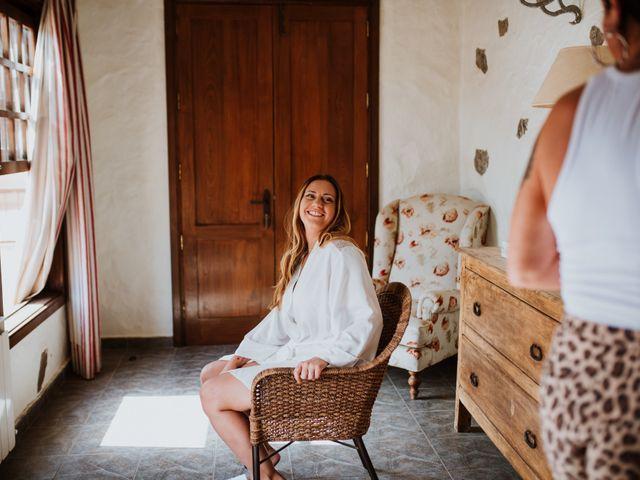 La boda de Fran y Emma en Las Palmas De Gran Canaria, Las Palmas 13