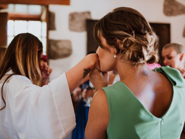 La boda de Fran y Emma en Las Palmas De Gran Canaria, Las Palmas 18