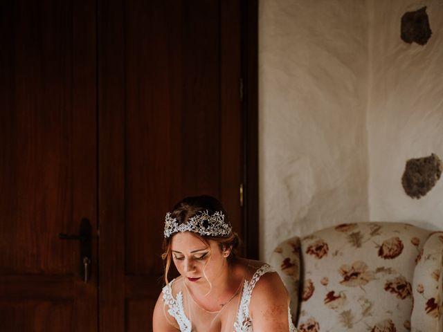 La boda de Fran y Emma en Las Palmas De Gran Canaria, Las Palmas 27