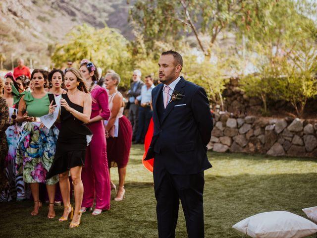 La boda de Fran y Emma en Las Palmas De Gran Canaria, Las Palmas 29