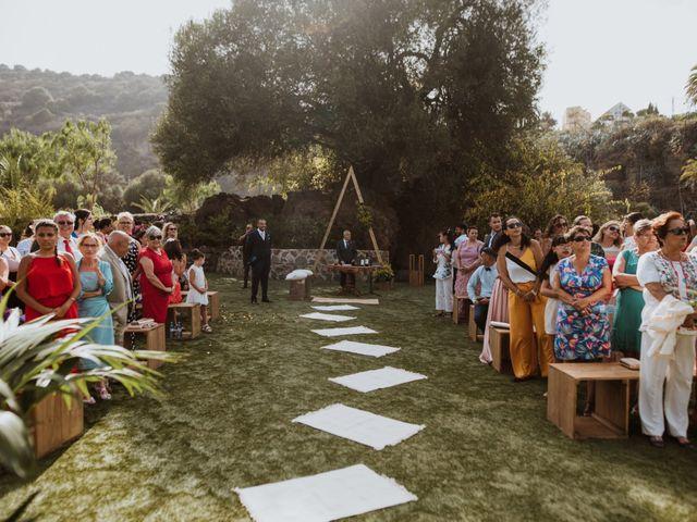 La boda de Fran y Emma en Las Palmas De Gran Canaria, Las Palmas 30