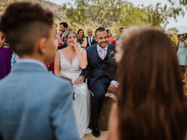 La boda de Fran y Emma en Las Palmas De Gran Canaria, Las Palmas 37