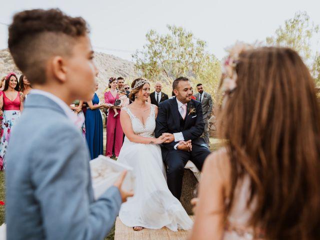 La boda de Fran y Emma en Las Palmas De Gran Canaria, Las Palmas 42