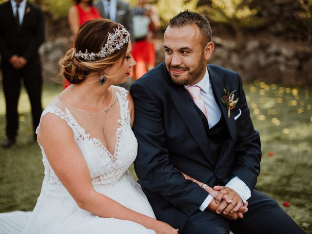 La boda de Fran y Emma en Las Palmas De Gran Canaria, Las Palmas 43