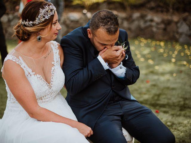La boda de Fran y Emma en Las Palmas De Gran Canaria, Las Palmas 44