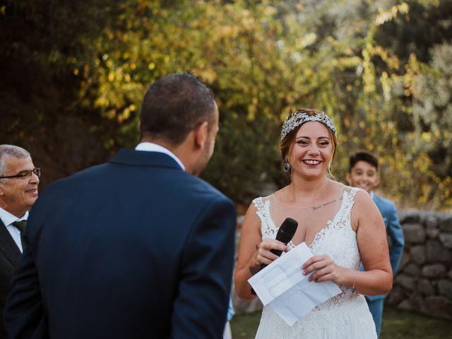 La boda de Fran y Emma en Las Palmas De Gran Canaria, Las Palmas 46