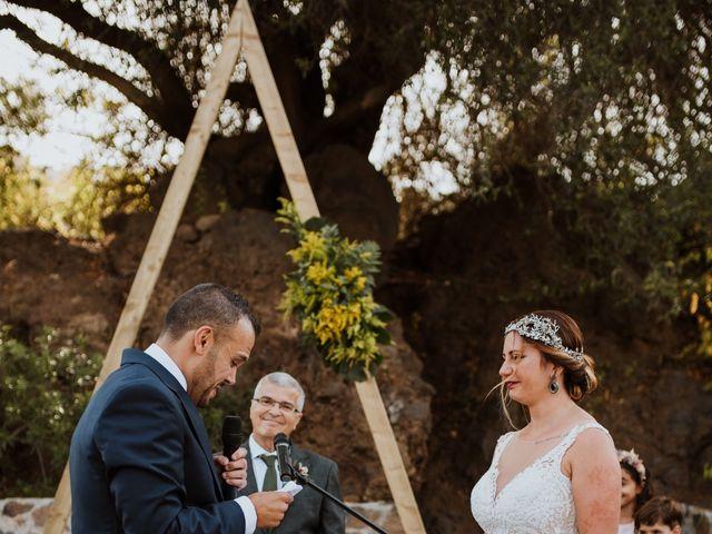 La boda de Fran y Emma en Las Palmas De Gran Canaria, Las Palmas 49