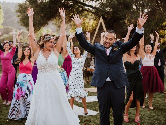 La boda de Fran y Emma en Las Palmas De Gran Canaria, Las Palmas 53