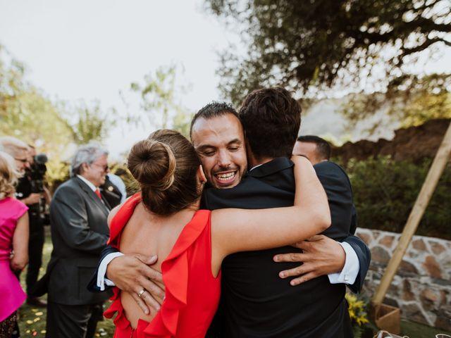 La boda de Fran y Emma en Las Palmas De Gran Canaria, Las Palmas 59