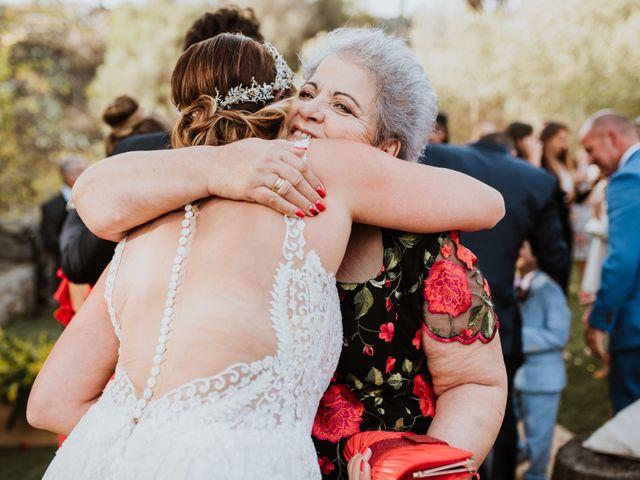 La boda de Fran y Emma en Las Palmas De Gran Canaria, Las Palmas 63