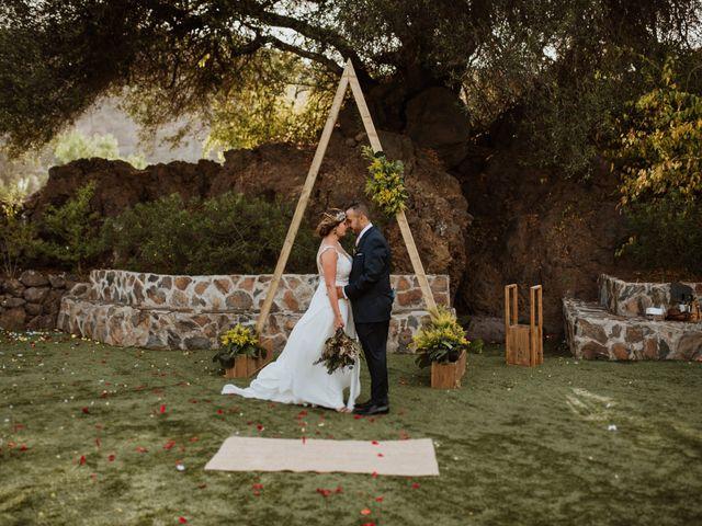 La boda de Fran y Emma en Las Palmas De Gran Canaria, Las Palmas 66