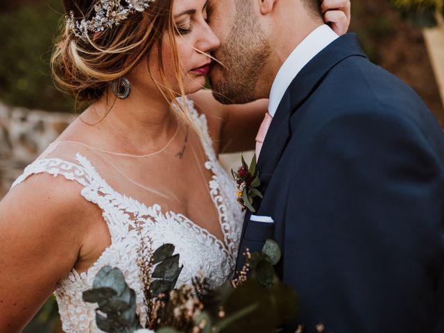 La boda de Fran y Emma en Las Palmas De Gran Canaria, Las Palmas 67