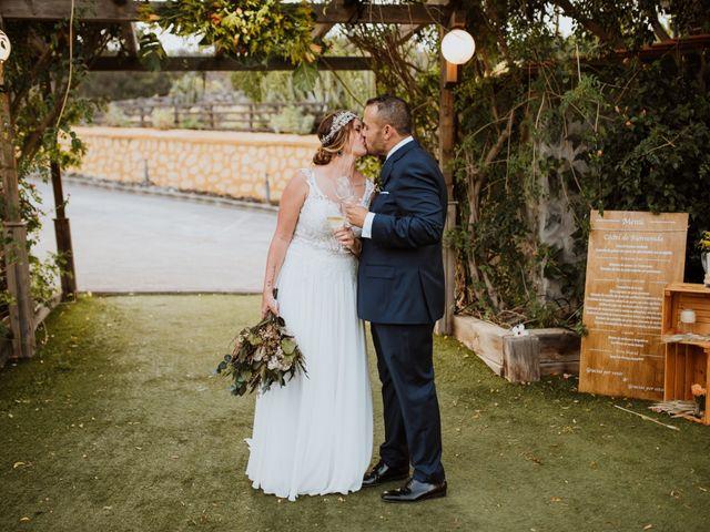 La boda de Fran y Emma en Las Palmas De Gran Canaria, Las Palmas 71