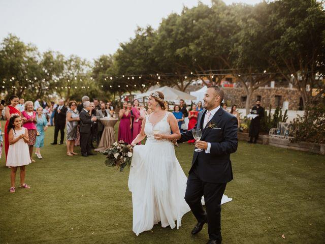 La boda de Fran y Emma en Las Palmas De Gran Canaria, Las Palmas 73